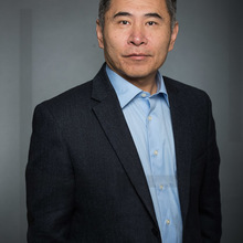 JianLi  Wang PhD