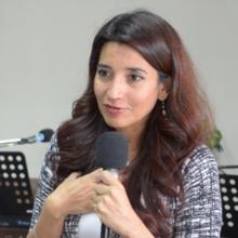 Carolina Rojas de Loza