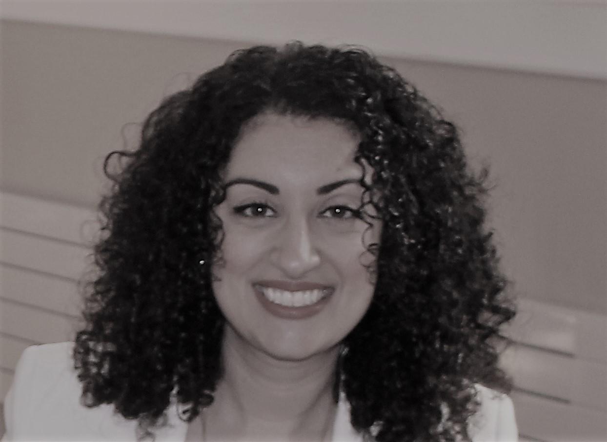 Marianne Salama, Eng., MBA