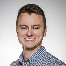 James Higgins, Building Science Technologist, RDH Building Science
