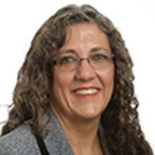 Brenda Blunt, CPA