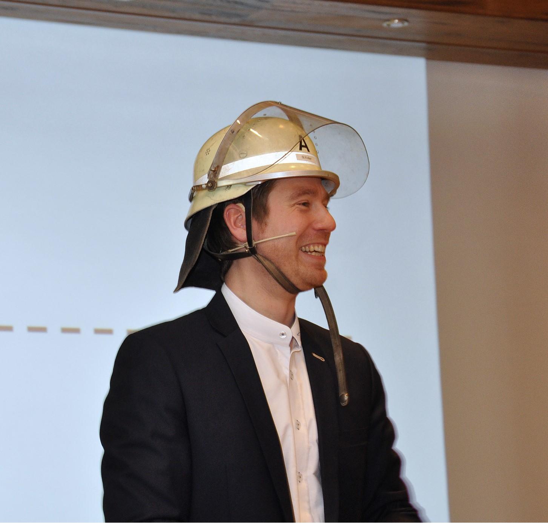 Stephan Kober, MBA