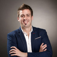 Gonzalo Borras