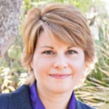 Tiffanie Dillard, PhD