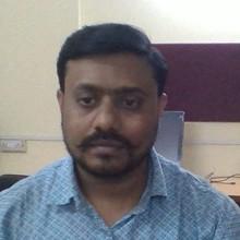 Sandip Bharane