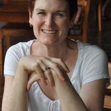 Fiona McDougall