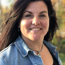 Tracy Corey