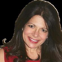 Rev. Patricia Cagganello