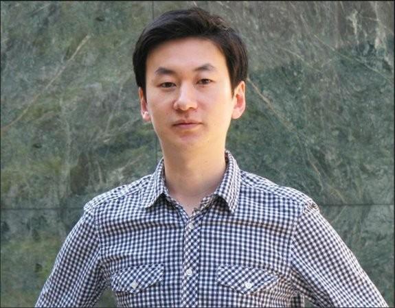 Myongki Seong