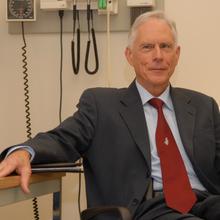 Werner  Becker, MD