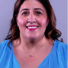 Soraya Alamdari, Ph.D, CHI™, CMI