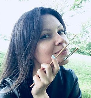 Anna Koliadych