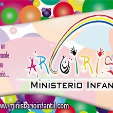 MINISTERIO INFANTIL ARCOIRIS
