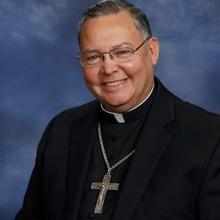 Most Reverend Eduardo Nevares