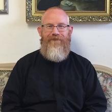 Fr. Keith Kenney
