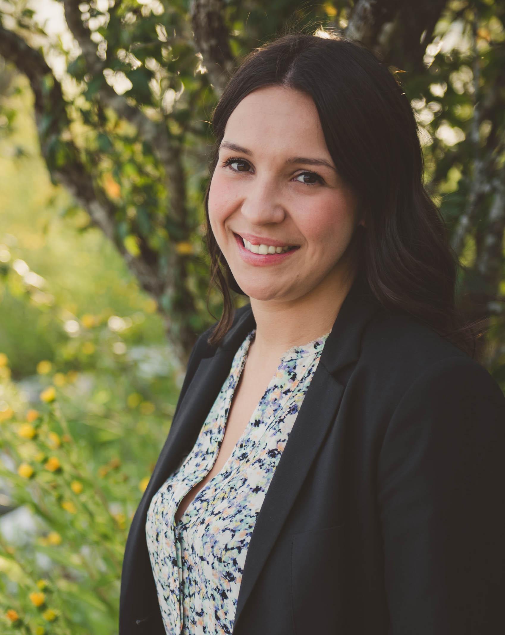 Megan Lacoste