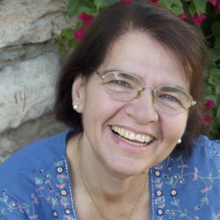 Katia LeMone