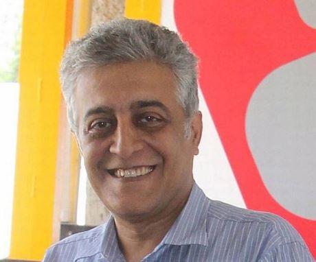 Naresh  Narasimhan