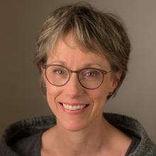 Janet Blunt