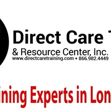 Direct Care Training Clinical Response Team