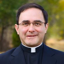 Fr. Daniel Cardó