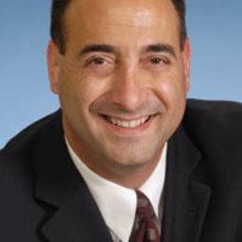 Gregg Friedman, DC