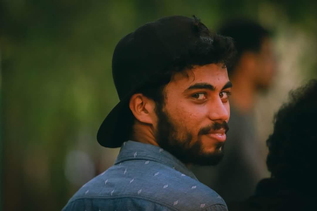 Mohammed Hisham