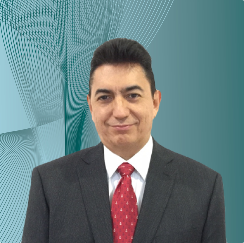 George Castaneda. PhD