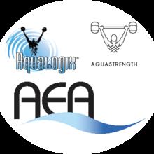 Aqualogix, Aquastrength &  AEA