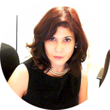 Claudia Villalba