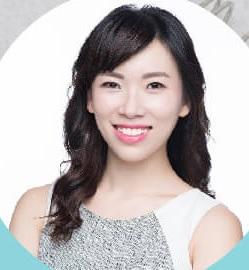 黃致潔 (Grace Huang)