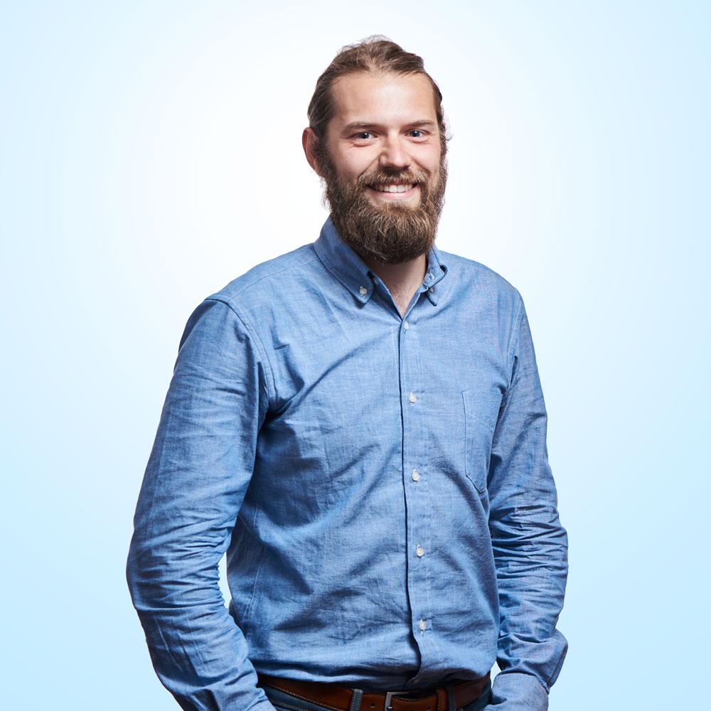 Moritz Mußmann