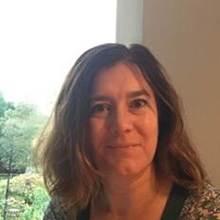 Dr Fiona Murphy