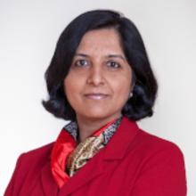 Sangeeta Subramanian