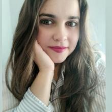 Alma María Pardo Angueira