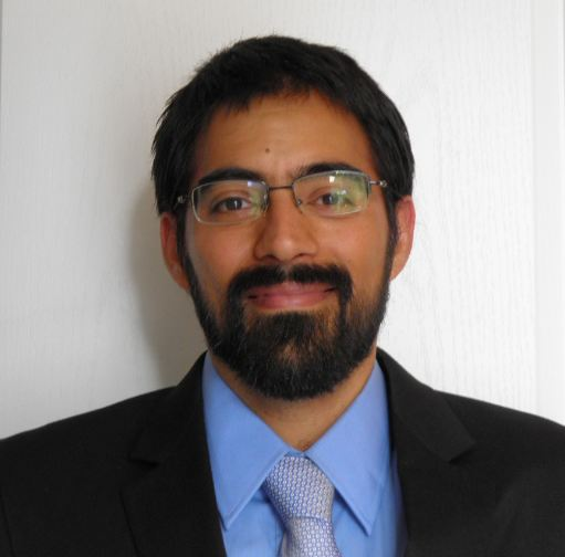 Andrés  Mercado Salomon, CMVP, RCx