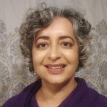 Meenu Batra