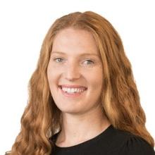 Alyssa Rochwerger