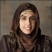 Zohra Sarwari