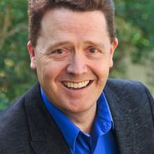 Dr. Paul Jenkins