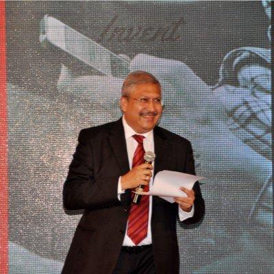 Dr Vivek Desai