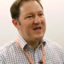 Dr. Adam Gordon