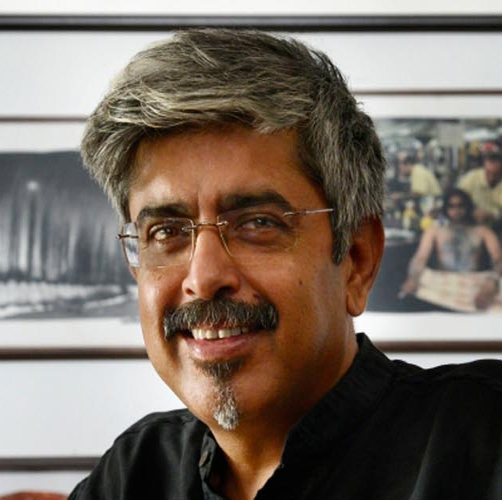 Amit Pasricha