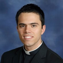 Fr. Fernando Camou