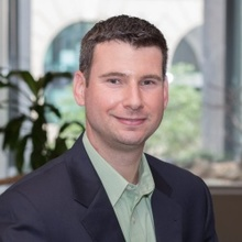 Aaron K. Baughman Baughman