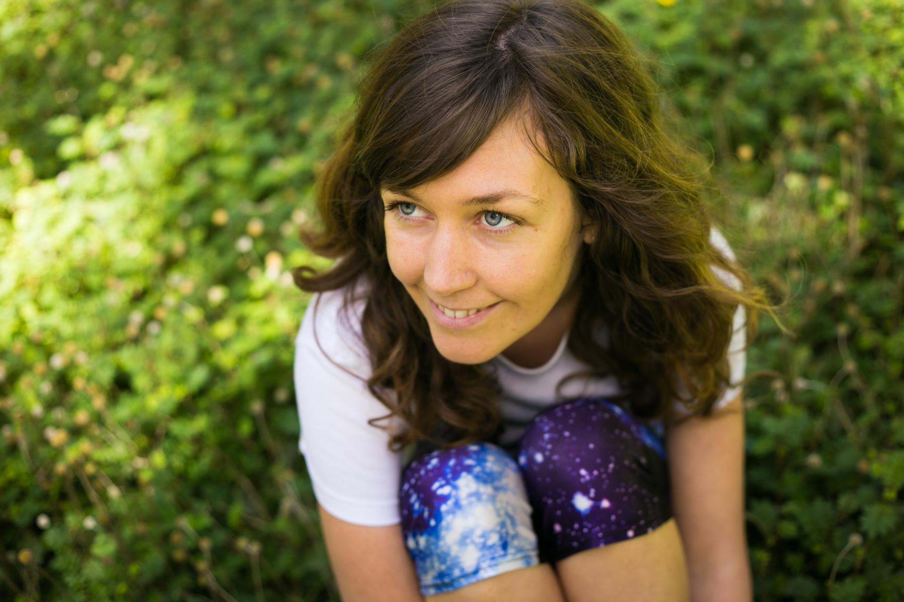 Melissa Burtenshaw