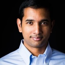 Sunil Suchindran, PhD