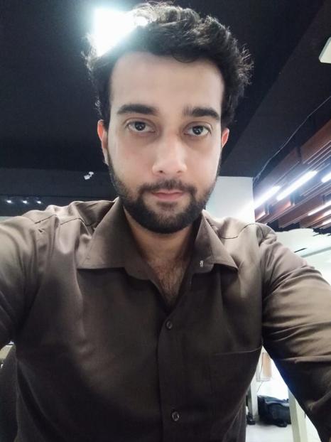 Saddam Qaiser