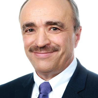 Gino  Farina, MD, FACEP