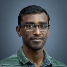 Sathya Chandran, PhD